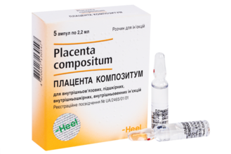 PLACENTA COMPOSITUM