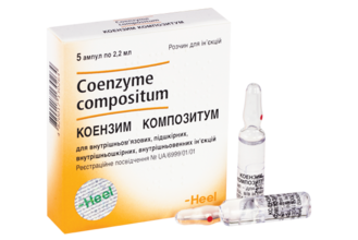 COENZYME COMPOSITUM